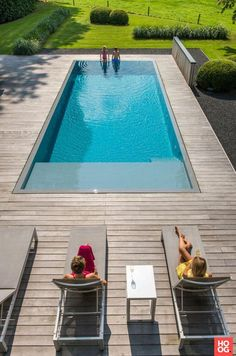 Be inspired by the project: Bio swimming pool Merelbeke. Exclusive photos and Be inspired by the project: Bio swimming pool Merelbeke. Exclusive photos and pool designs