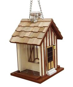 Take a look at this Hamlet Feeder by Home Bazaar on #zulily today!38