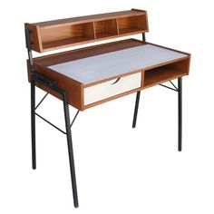 want this cees braakman desk from the1950's