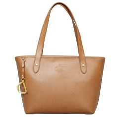 Ralph Lauren Sloan Street Shopper Tote in Lauren Tan - http://bags.bloggor.org/ralph-lauren-sloan-street-shopper-tote-in-lauren-tan/