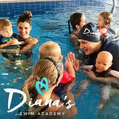 Find out more about Diana's Swim Academy Swimming Classes, Diana, Parenting, Baby, Childcare, Babies, Infant, Raising Kids, Parents