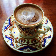 Turkish #Coffee