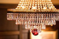 Red Room - Images | Christopher Heaney - Client Area Red Rooms, Chandelier, Lounge, Ceiling Lights, Luxury, Home Decor, Airport Lounge, Candelabra, Drawing Rooms