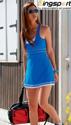 Nike - Premier Maria Sharapova SW19 Mujer vestido de tenis (blanco ... 886dfd9244ca1