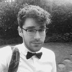 Got myself a bow-tie for my birthday from my amazing friends! Got to rock it yesterday at work! #‍ • • • #iphone #iphoneography #guy #man #cute #hot #gay #selfies #fashion #style #bowtie #glasses #nerd #instagood #instagay #instaink #vscocam #cuteguy #hotguy #gayguy #tattooed #tattooedgay #gayink #gayboy #inkedgay #gayman