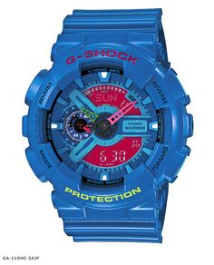 Buy Toughest Business, Casual & Sports Watches from Casio E-Series, G-Shock has Largest Analog & Digital Shock Resistant & Water Resistant Watches in the World Casio G-shock, Casio Watch, Casio G Shock Watches, Sport Watches, Girl Watches, Seiko, Bracelets Bleus, G Shock Men, Baby G