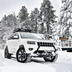 This is what I believe Jeep should offer as an available package, for the enthusiast. I wanted a great looking, nice driving, SUV.that was extremely capable off-road. Jeep Grand Cherokee Diesel, Grand Cherokee Lifted, Jeep Grand Cherokee Accessories, Grand Cherokee Trailhawk, Jeep Cherokee Limited, Cherokee 4x4, Jeep Cars, Us Cars, Srt8 Jeep