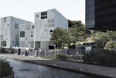 Bndrs bank architecture