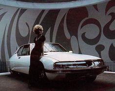 WEBSTA @ breakberline - #classiccar #carspotting #citroen #citroends #frenchclassics #citroenid #citroencx #citroenxm #citroensm #citroenhy #danssonjus #citroenclassic