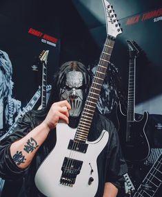 Nu Metal, Slipknot Band, Mick Thomson, Boy Face, Shows, Bands, Rock, Guys, Entertainment