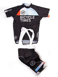 Now in stock - new Bicycle Times cycling kit | Bicycle Times Magazine