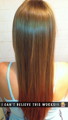 Ladies, A Way to Naturally Make Your Hair Grow Even Faster