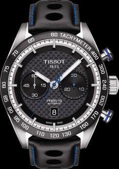 Tissot PRS Alpine Edition limitée