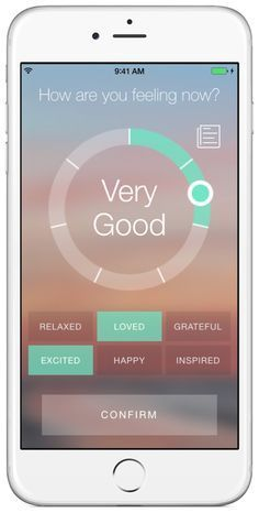 1 App for Anxiety & Depression. – Amelia Greene 1 App for Anxiety & Depression. Thinkpacifica, an app to manage anxiety. This has really helped me. My psychiatrist recommended this. Web Design, App Ui Design, Mobile App Design, Interface Design, Flat Design, Icon Design, Survey Design, Dashboard Design, Mobile Ui