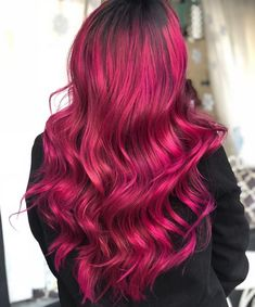 """11.8k Likes, 55 Comments - Vegan + Cruelty-Free Color (@arcticfoxhaircolor) on Instagram: """"@lizzvargashair clients must always feel so lucky! Her work always amazes us  