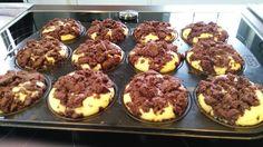 Zupfkuchen Muffins, ein tolles Rezept aus der Kategorie Backen. Bewertungen: 433. Durchschnitt: Ø 4,6.