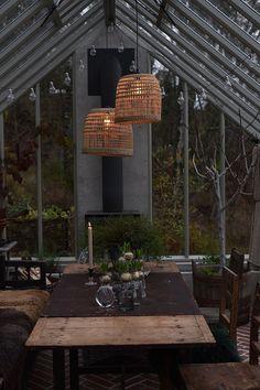 Orangerie Extension, Garden Buildings, Glass House, Architecture, Garden Inspiration, Home Deco, Future House, Outdoor Gardens, Outdoor Living