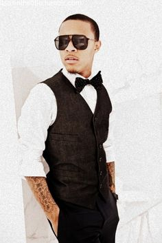 """Shad Moss better known as """"Bow Wow"""" looking good as usual Cute Celebrities, Celebs, Shad Moss, Gorgeous Men, Beautiful People, Jake T Austin, Best Dressed Man, Bow Wow, Chris Brown"""