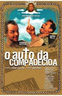 O melhor dos melhores filmes brasileiros!!! (só sei que é assim!)