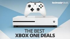 Xbox One S under 200!: The best Xbox One deals in September 2016