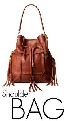 Lucky Brand Logan Shoulder Bag