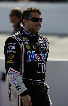 Tony Stewart Photos - Tony Stewart