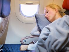 """Shutterstock/Matej KastelicWhether you're jetting from coast-to-coast or around the world, jet lag is a downright drag. A little background on the traveler's worst enemy: """"Jet lag occurs when we experience a desynchronization between our internal body clock and the external time clock of our destinat"""