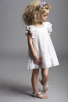 ALALOSHA: VOGUE ENFANTS: Nellystella for Kids