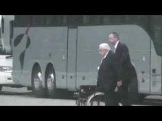 Henry Kissinger Becomes the Penguin
