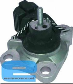 ENGINE MOUNTING RIGHT TO FIT: MEGANE MK1 1.9dti (BA1_ LA1_) SCENIC MK1 1.9Dci (JA0_)  F9Q ENGINES  COMPATIBLE NUMBERS; 8200267624 8200185696 7700436287