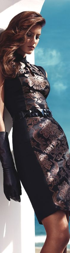 GUESS BY MARCIANO FALL 2013 CAMPAIGN♥✤