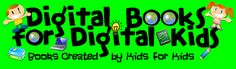 Digital Books for Digital Kids: Books Created by Kds for Kids Teaching Technology, Educational Technology, Teaching Reading, Teaching Ideas, 4 C's, Digital Storytelling, Computer Lab, Early Education, Library Ideas