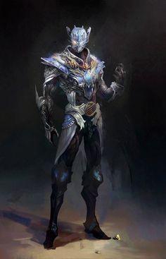 [Artist:假面骑士wizard] metal people