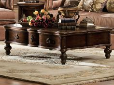 Coffee Table   Orleans International   Home Gallery Stores