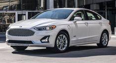 Blue Oval Bloodbath: Ford Killing All Sedans In North America #news #Ford