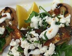 Morrisons Spicy Sardines and Feta on Toast Sardine Recipes, Fish Recipes, Morrisons, Eat Right, The Dish, Feta, Seafood, Spicy, Toast