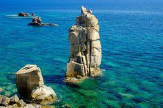 Isola di San Pietro, Le Colonne-6.jpg   Aleszurb   Flickr