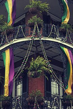 French Quarter 2013, New Orleans, Louisiana