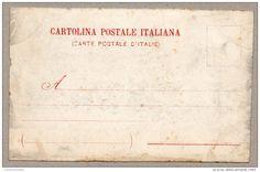 ROMA - SALUTI DA ROMA - Old Postcard