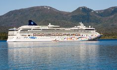 Western Caribbean sailing - Norwegian Cruise Line!!!