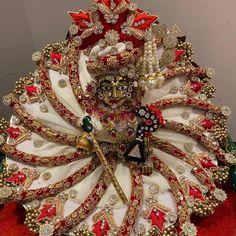 Bal Krishna, Krishna Art, Radhe Krishna, Laddu Gopal Dresses, Bal Gopal, Lord Krishna Hd Wallpaper, Ladoo Gopal, Krishna Janmashtami, Radha Rani