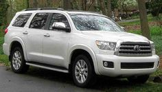 2016 Toyota Sequoia Limited SUV - http://www.gtopcars.com/makers/toyota/2016-toyota-sequoia-limited-suv/