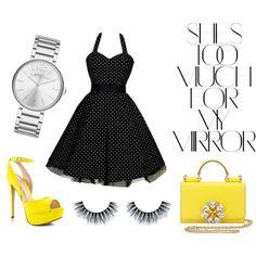 Modern Hepburn Modern Hepburn, Fashion Sets, Diva, Black, Dresses, Vestidos, Black People, Fashion Outfits, Divas