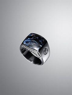#davidyurman.com          #ring                     #David #Yurman #David #Yurman #Men's #Rings #Black #Diamond #Onyx #Rings #Exotic #Stone #Ring, #Pietersite, #15mm                 David Yurman | David Yurman Men's Rings | Black Diamond and Onyx Rings for Men | Exotic Stone Ring, Pietersite, 15mm                                        http://www.seapai.com/product.aspx?PID=209744