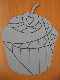 Dortík - Pop art - kresba pastelkou :: M o j e v ý t v a r k a Crafts For Kids, Arts And Crafts, Pop Art, Crafts For Toddlers, Kids Arts And Crafts, Art And Craft, Kid Crafts, Art Pop, Craft Kids
