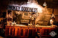 Indoor BBQ Koekgebouw   Smokey Goodness