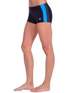 Spacecat Suki Shorts