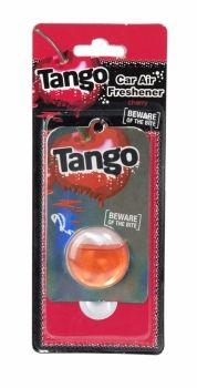 Tango Liquid Car Air Freshener Cherry