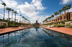 Booking.com: Hotel  Selman Marrakech , Marrakech, Marokko  - 93 Hotelbeoordelingen . Reserveer nu uw hotel!