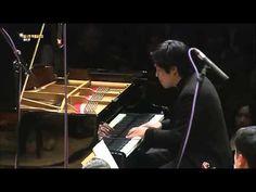 Sunwook Kim - Brahms : Intermezzo, Op.118 No.2